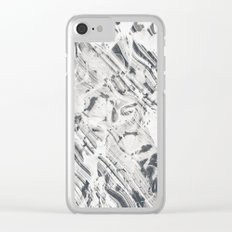 ZZZBLE Clear iPhone Case