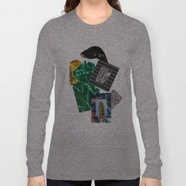 Portfolios Long Sleeve T-shirt