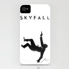 Skyfall iPhone (4, 4s) Slim Case