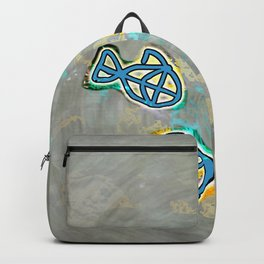 Peces Backpack