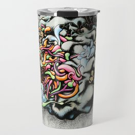 Isolating the Collective Unconscious Travel Mug