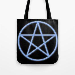 Pentacle Tote Bag