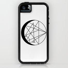ECLIPTICA iPhone Case