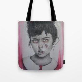 Princess Issues Tote Bag