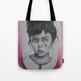 Princess Issues Tote Bag