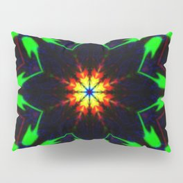 The Phenomena Pillow Sham
