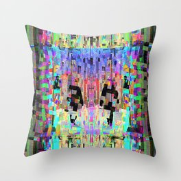 20180402 Throw Pillow