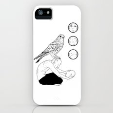 Cheat Her Slim Case iPhone (5, 5s)
