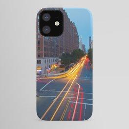 New York City Highline iPhone Case