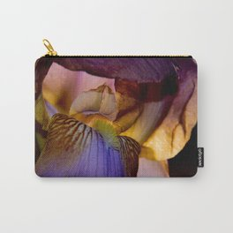 light through a lily Carry-All Pouch