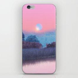 Landscape & gradients XVII iPhone Skin