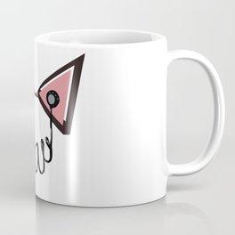 NIAU Coffee Mug