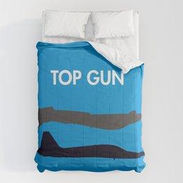 Top Gun  Comforters