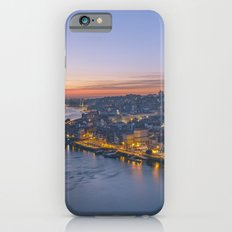 The view from Serra do Pilar - Porto and Gaia iPhone 6s Slim Case