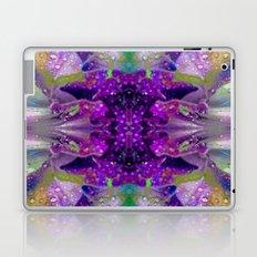 Tropical Hues in Dew Laptop & iPad Skin