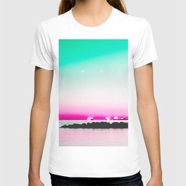 The Pink Hour T-shirt