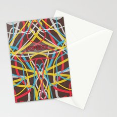 Popouoi Knox Stationery Cards