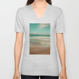 OCEAN DREAM IV-A Unisex V-Neck