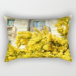 Mimosas in Nice Rectangular Pillow