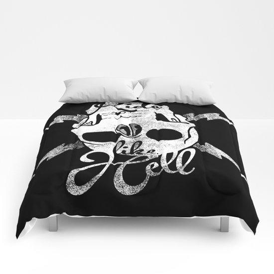 bwh Comforters