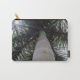 Royal Palm Carry-All Pouch