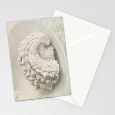 She sells Sea shells... Stationery Cards
