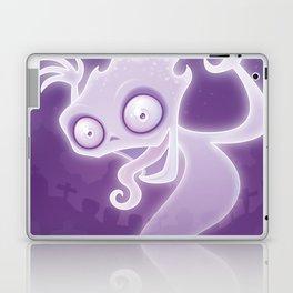 Ghostie Laptop & iPad Skin