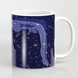 Nut Goddess of Night  Coffee Mug