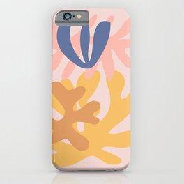 San Marino Cut Out iPhone Case