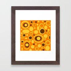 Pip Framed Art Print