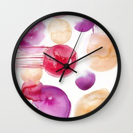 Panacea Wall Clock