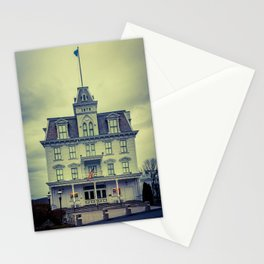 Goodspeed Opera House East Haddam Connecticut Theatre Stationery Cards