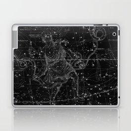 Celestial Map print from 1822 Laptop & iPad Skin
