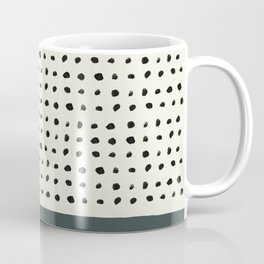 Juniper x Dots Coffee Mug