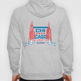 CHI-City Hoody