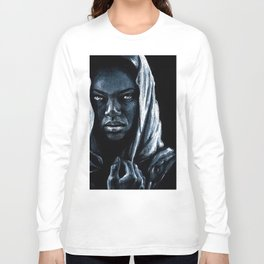 African Long Sleeve T-shirt