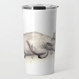 Mama rhino Travel Mug