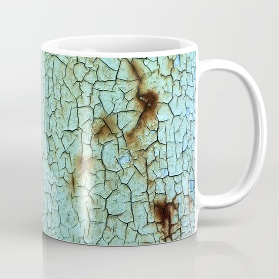 Crackled Case Mug