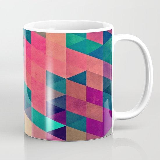 Styrrvynng Mug