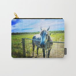 Horsing Around Carry-All Pouch