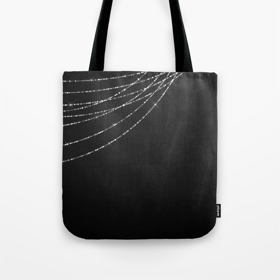 Fairy Lights 03 Tote Bag