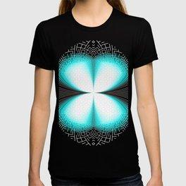 Digital Butterfly T-shirt