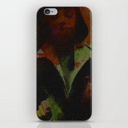 Mia Wallace iPhone Skin