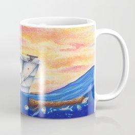 Sailor's Delight Coffee Mug