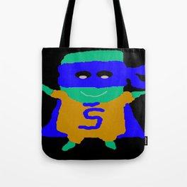 Super Spam 3 Tote Bag