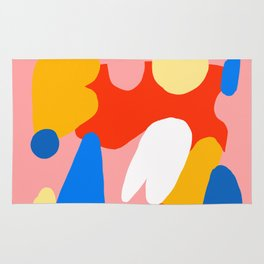 abstraction vol.6 Rug