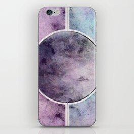 η Lyrae iPhone Skin