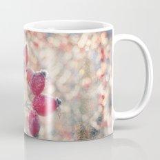 December morning Mug
