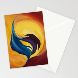fraction Stationery Cards