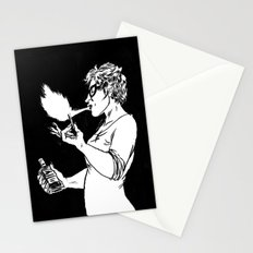 Flamespitter Stationery Cards